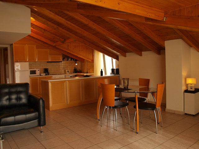 Bedroom Apartment  Marousi Area  Close To Olympic Stadium
